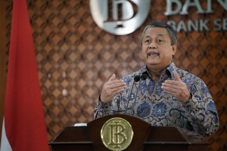 BI buys SBNs worth Rp65.03 trillion in primary market