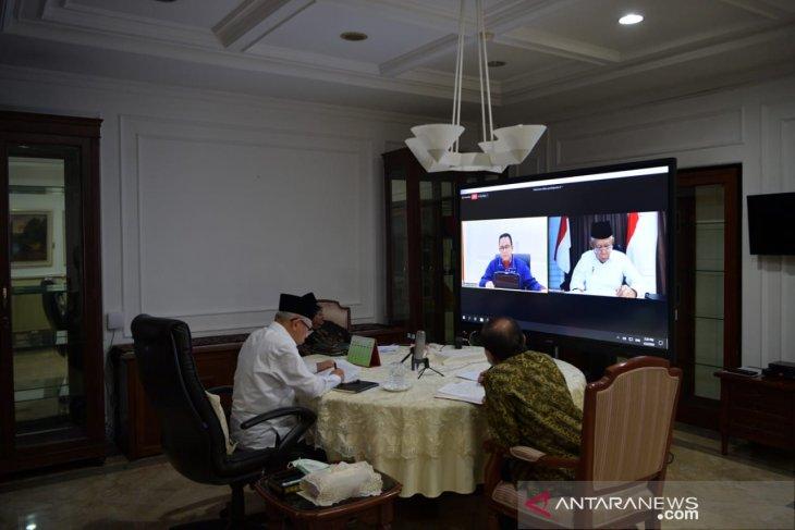 Chamber provide 100,000 rapid test kits to DKI Jakarta Government
