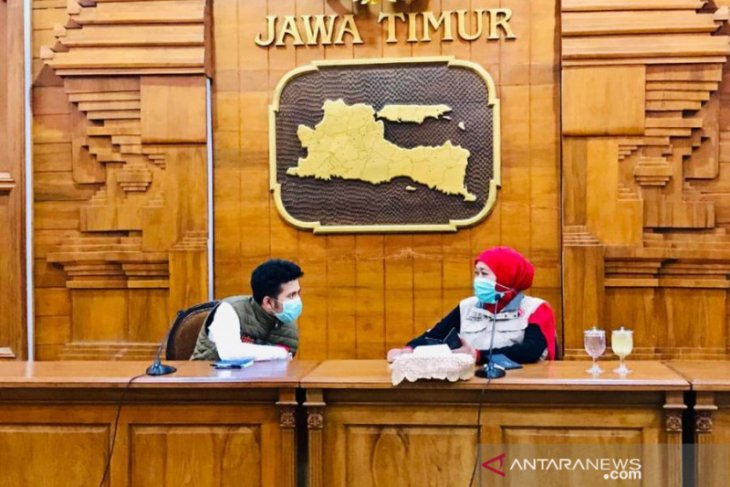 Pemprov Jatim gratiskan biaya sewa rusunawa selama tiga bulan