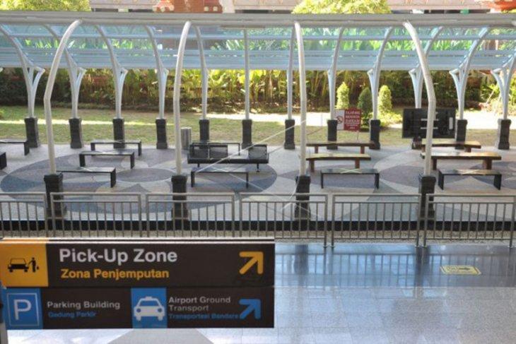 WNA dilarang transit dan masuk ke Bali