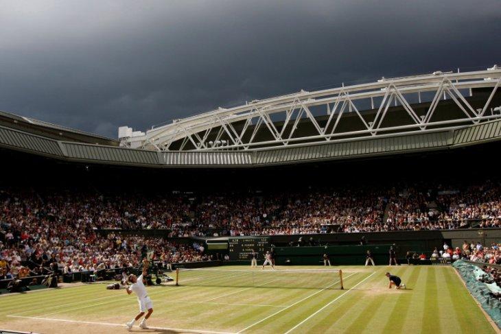 Tahun 2020 mungkin tak ada satu pun turnamen tenis