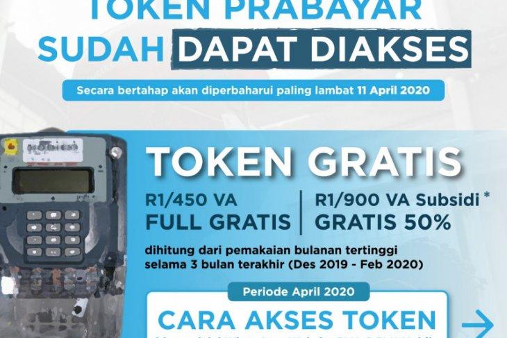 Layanan WhatsApp listrik gratis PLN bakal beroperasi 6 April