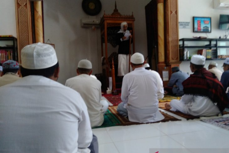 Kaum muslim diajak sambutan Ramadhan dengan ikhlas