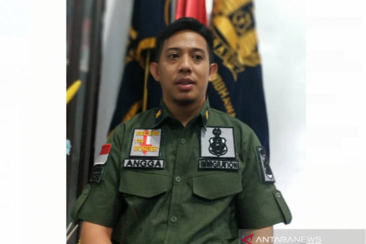 740 warga Indonesia pulang secara mandiri dari Malaysia lewat PLBN Badau