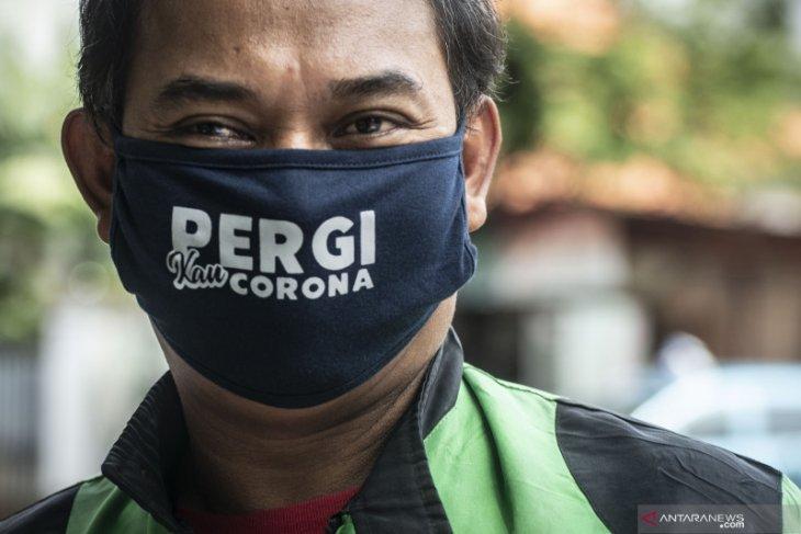 Ini alasan kenapa kita harus pakai masker