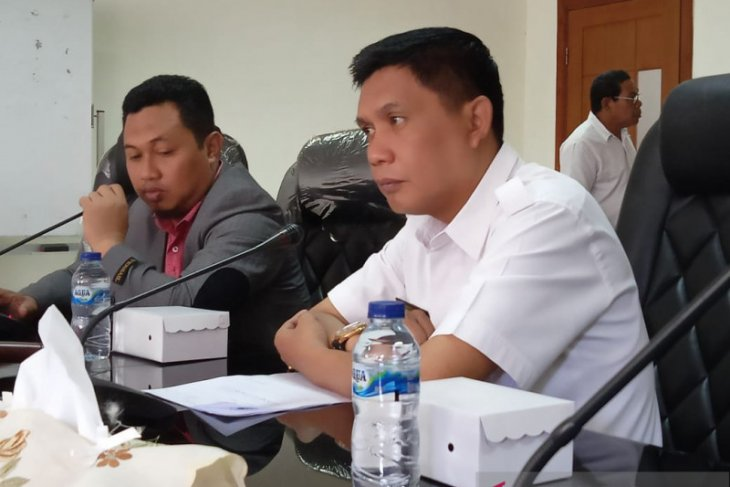 Pelaksanaan agenda DPRD Maluku tergantung situasi penyebaran COVID -19
