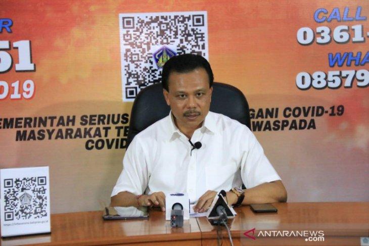 Satgas: 18 pasien positif COVID-19 di Bali sembuh