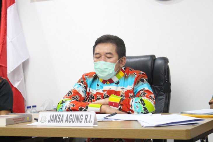 Jaksa Agung terheran, Djoko Chandra buronan bertahun-tahun bisa datang ke Indonesia 8 Juni 2020