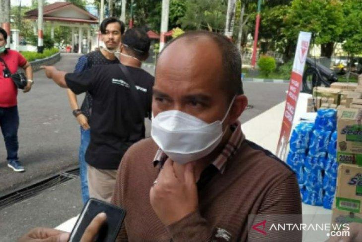Pemkot Pangkalpinang siapkan 17.500 paket sembako untuk masyarakat