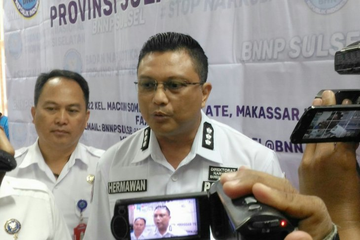 South Sulawesi police's manhunt ongoing to catch 10 other escapees