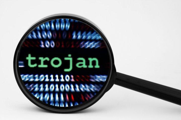 Waspada, malware Ginp Trojan menyamar jadi aplikasi deteksi virus corona
