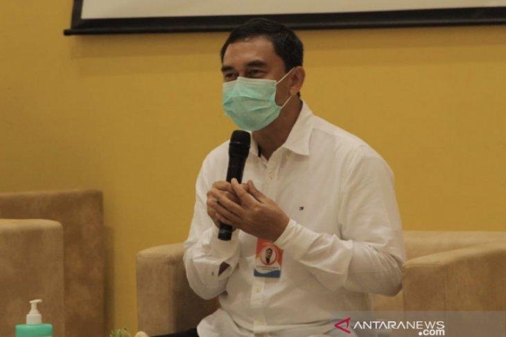 Di Aceh, tiga positif COVID-19 dinyatakan sembuh