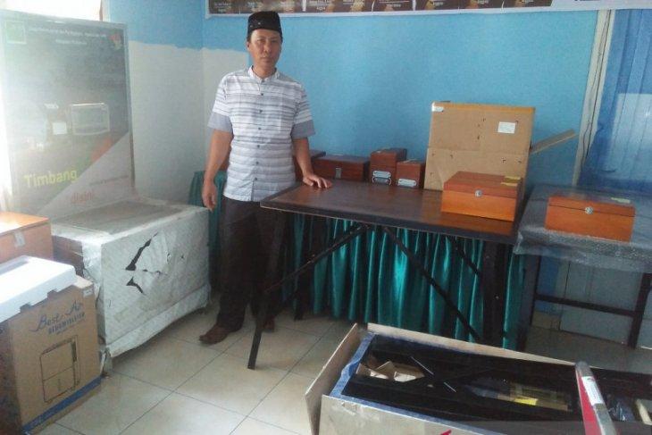 Mukomuko batal tera ulang timbangan pabrik sawit