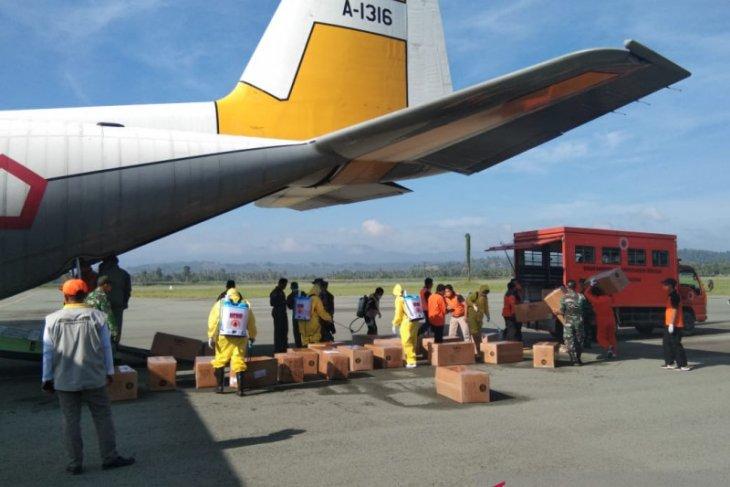 Pengusaha Kalsel siapkan pesawat gratis untuk mengangkut alat kesehatan