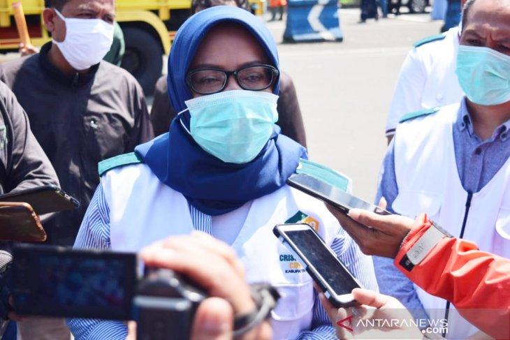 Zona merah COVID-19 di Kabupaten Bogor merambah hingga Ciampea
