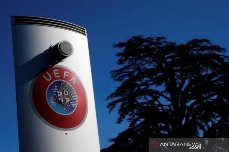 UEFA ancam melarangan kompetisi klub yang terlibat European Super League
