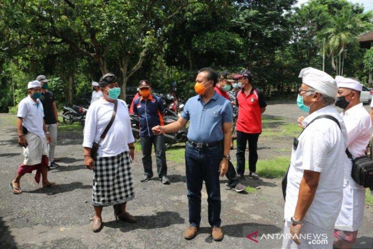 Ketua Satgas COVID-19 Bali minta masyarakat tak kucilkan ABK kapal pesiar