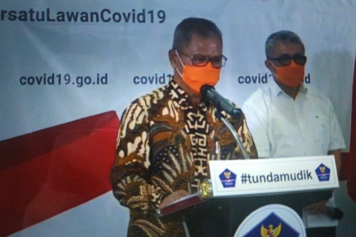 Positif COVID-19 di Indonesia 2.273 kasus dan 164 sembuh