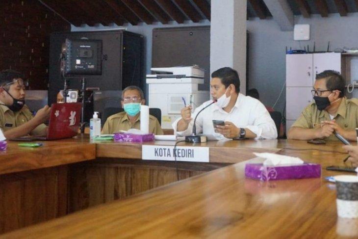 Pemkot Kediri minta kecamatan sediakan tempat observasi bagi pemudik