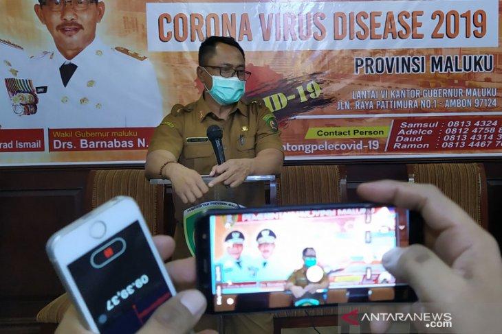 GTPP COVID-19 Maluku - Ambon telusuri klaster rumah tangga