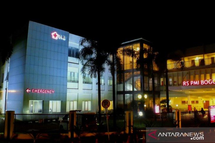 JK: RS PMI Bogor siap tangani pasien COVID-19