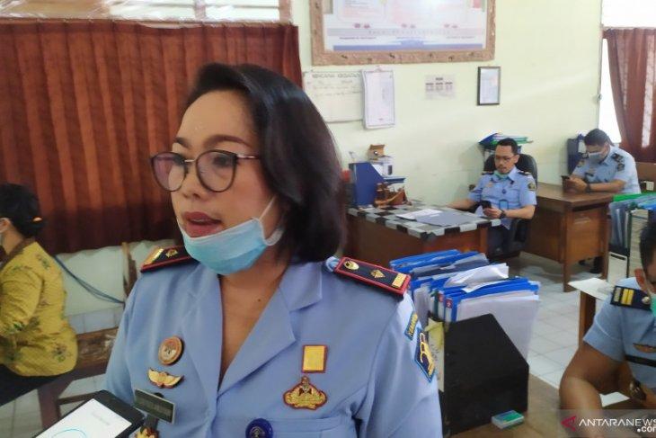 Bapas Denpasar terima 266 klien asimilasi untuk diawasi secara daring