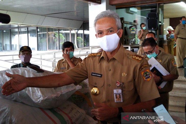 Gerakan 35 Juta Masker untuk Jateng dorong berdayakan masyarakat