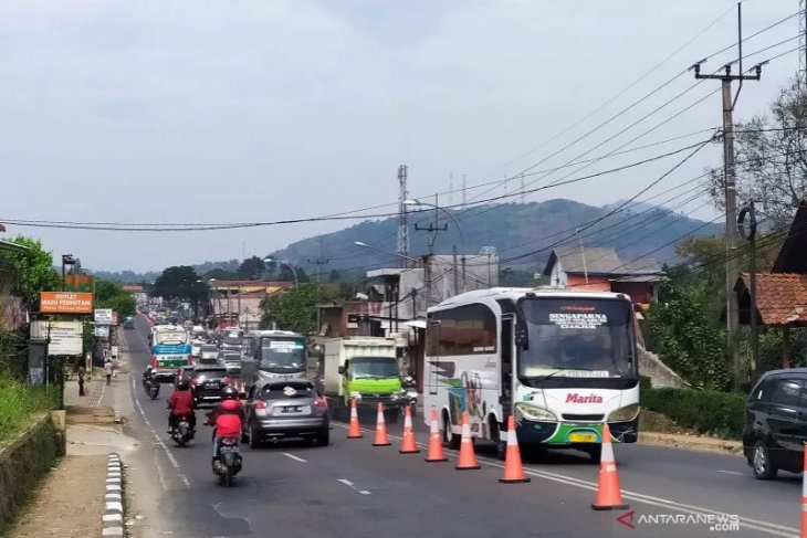 """Expert urges government to ban """"mudik"""" over COVID-19 transmission"""