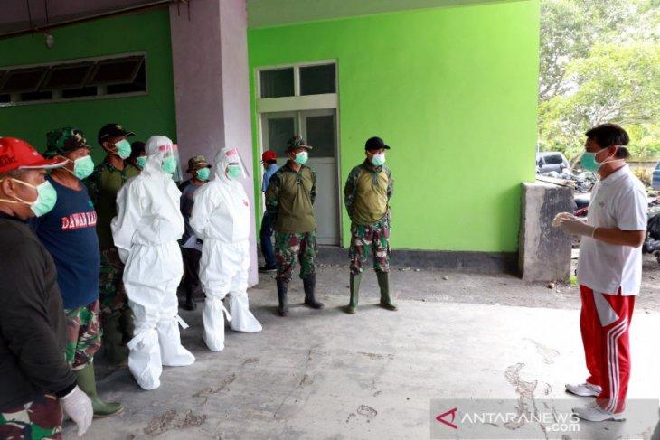 Klungkung siapkan ruang isolasi pasien COVID-19