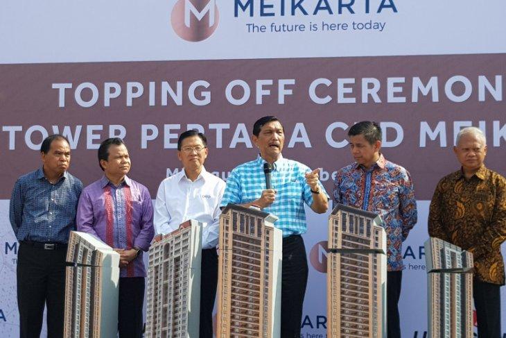 Pelaku industri Bekasi diminta memahami kondisi terkini