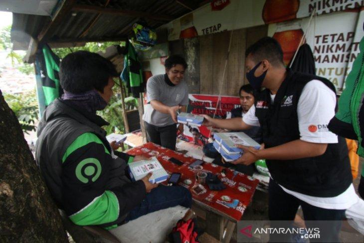 ACT perluas distribusi makanan di tengah COVID-19