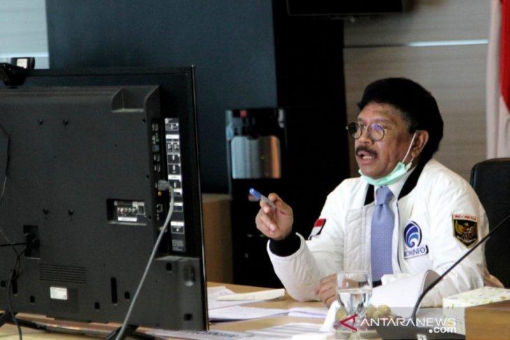 Kemkominfo: 1.096 hoaks terkait wabah COVID-19