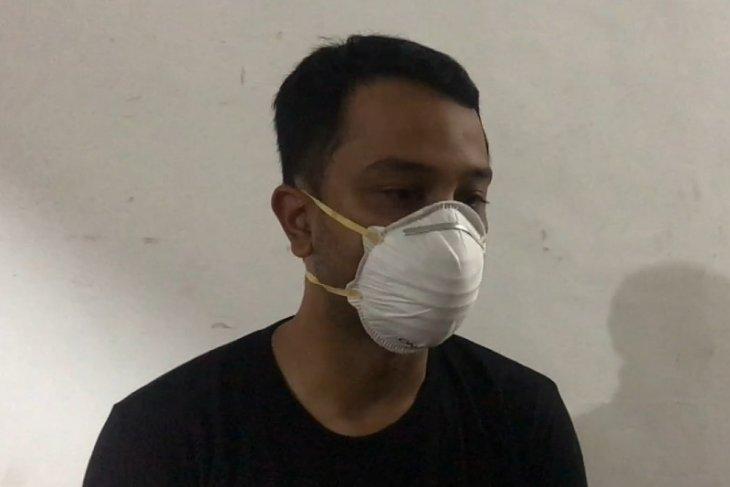 Kisah pasien sembuh COVID-19 di Sumut: Intinya jangan panik