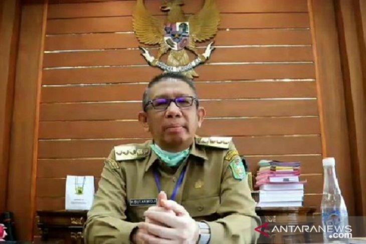 Gubernur Kalbar imbau masyarakat tidak mudik saat Lebaran