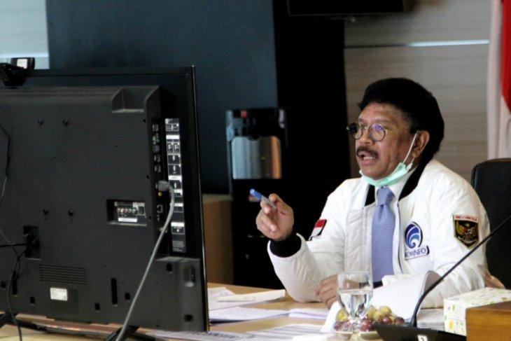 Kominfo segera surati lembaga internasional soal satelit yang gagal orbit