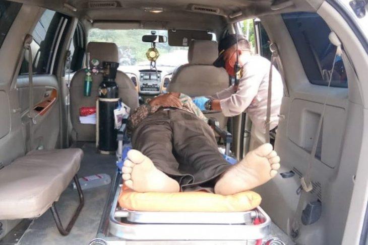 Warga Langsa meninggal dunia dalam mobil di Aceh Timur