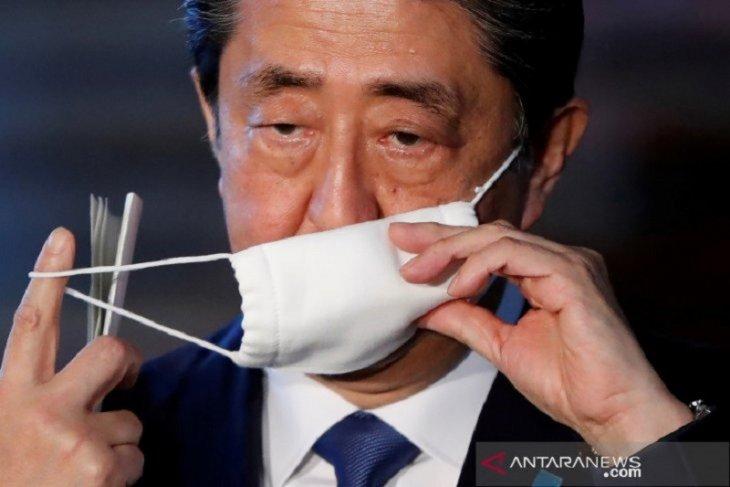 Di Jepang, warga diminta donasi jas hujan plastik
