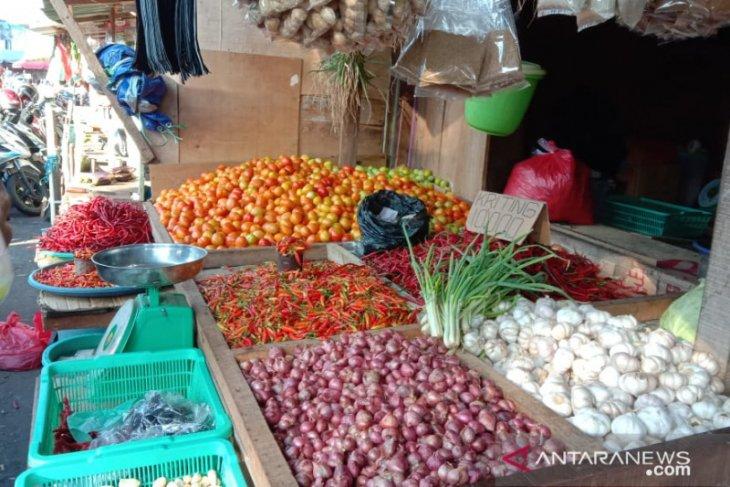 Harga cabai merah di Ambon Rp80 ribuKg