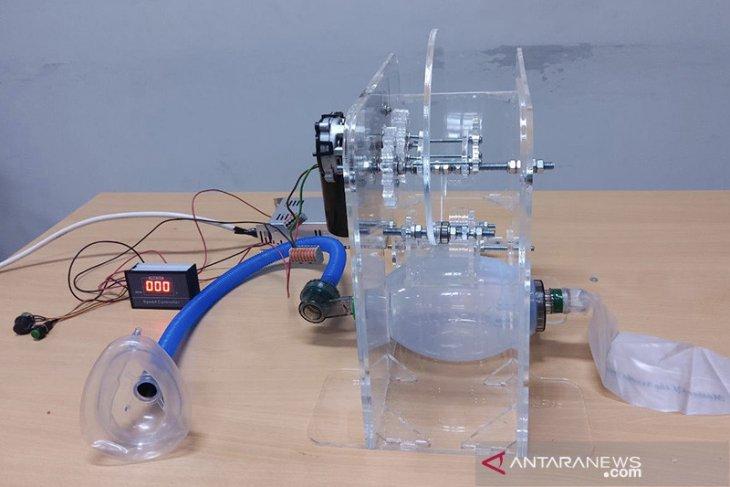 BUMN serap ventilator produksi nasional