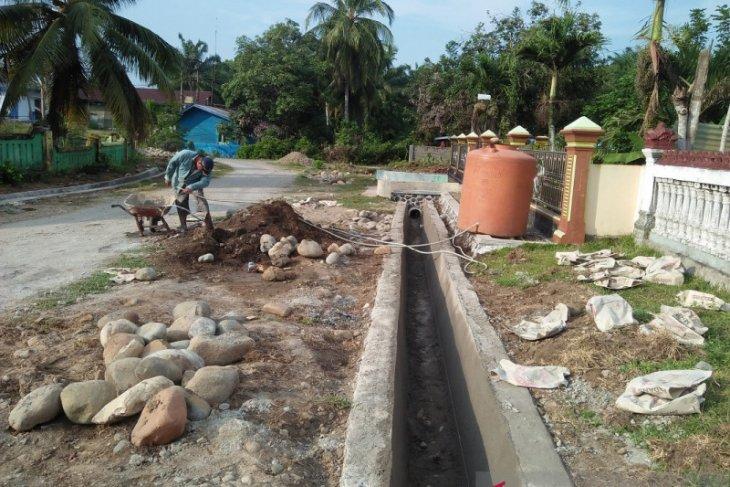 Lima desa di Mukomuko belum ajukan Dana Desa