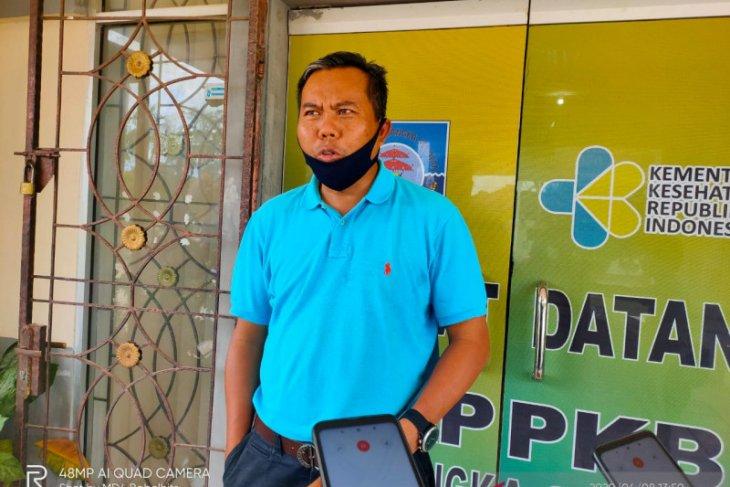 Dinkes Bangka Selatan imbau rapid test mahasiswa dilakukan di Faskes terdekat