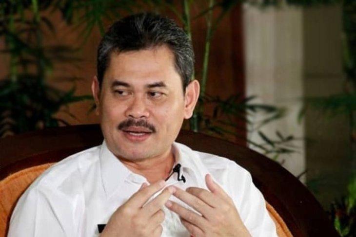 Dispar Banten minta pelaku pariwisata patuhi imbauan cegah penyebaran  COVID-19