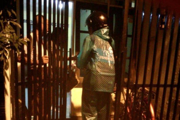 Produksi permakanan ODP-PDP di Kota Surabaya diserahkan UMKM