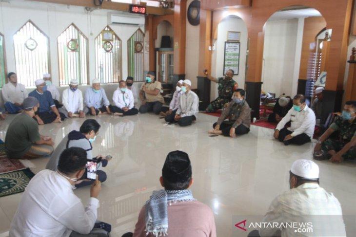 Masyarakat diharapkan mendukung penyediaan rumah karantina ODP