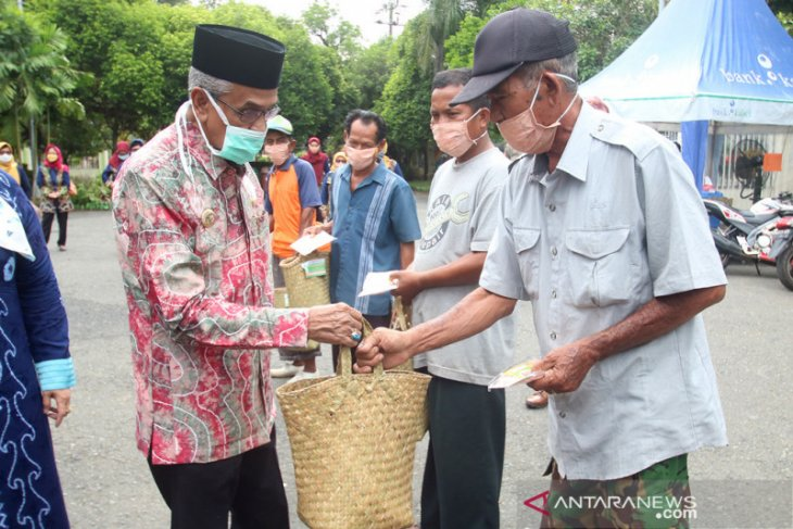 Banjar Regent Khalilurrahman passes away on Sunday