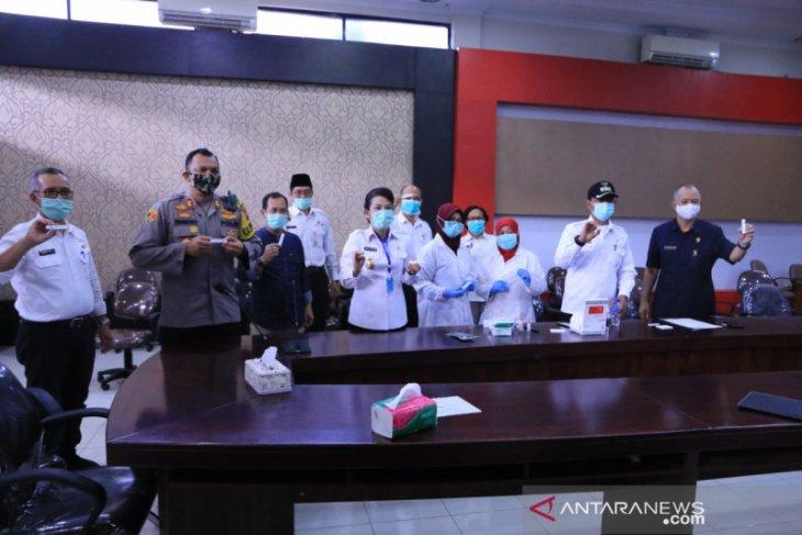 Kota Singkawang tunda kegiatan belajar di sekolah