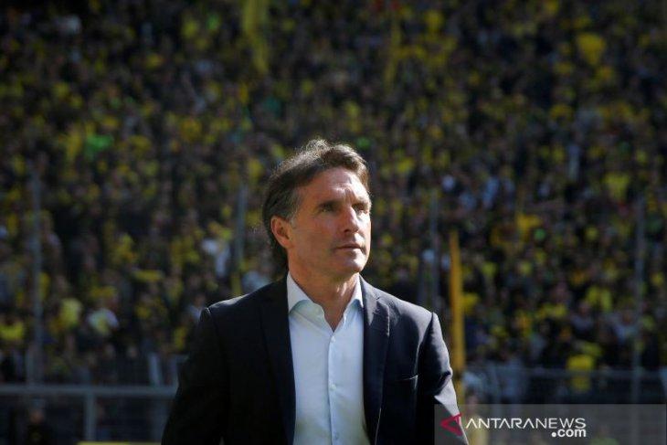 Hertha umumkan Labbadia pengganti Klinsmann