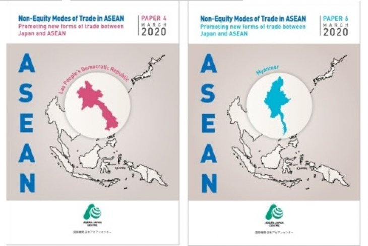 Export potential of ASEAN LDCs found in new forms of trade, says ASEAN-Japan Centre