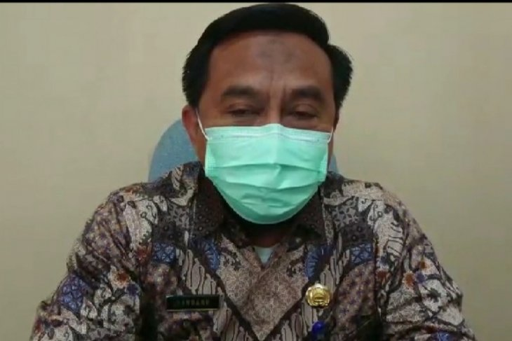 Corona claims lives of three patients under surveillance in Pontianak