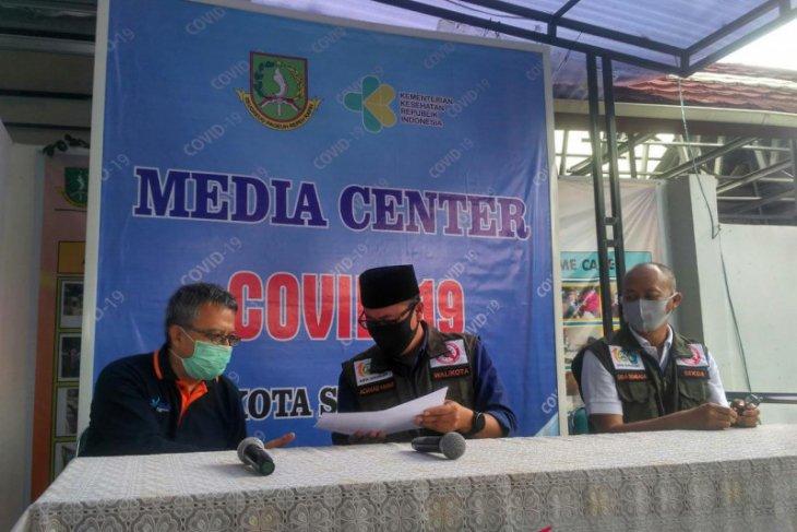 Rapid tests detect 132 suspected corona cases in West Java